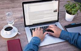 Curso online de Redactor de Contenidos Web