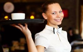 Curso en línea (Online) de Servicio en Sala