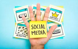 Curso en línea (Online) de Introducción al Social Media Marketing