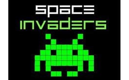 Curso en línea (Online) de Creación de Space Invaders para AppleTV