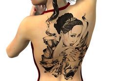 Curso a distancia (Online) de Tatuajes
