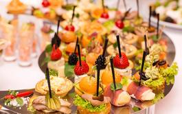 Curso en línea (Online) de Técnicas Culinarias