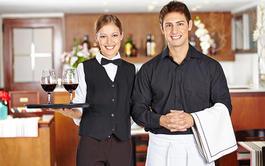 Pack 6 Cursos en línea (Online) de Técnico de Hostelería
