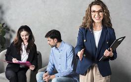 Curso online Universitario de Psicología Aplicada a la Selección de Personal + 4 ECTS