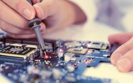 Curso Profesional online de Técnico Electrónico en Mantenimiento y Reparación