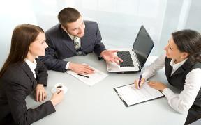 Master online en Executive Coaching