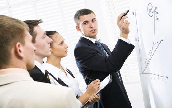 Máster online en Dirección de PYMES