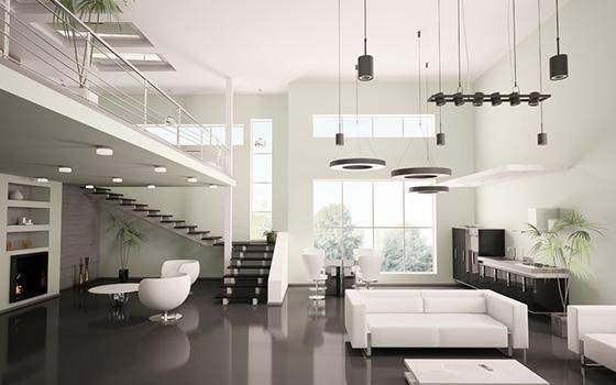 máster profesional online en decoración de interiores