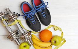Maestria en línea (Online) en Nutrición Deportiva