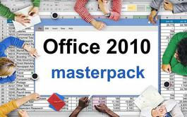 Masterpack de Office 2010
