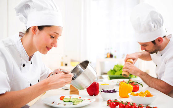 Masterpack de t cnico superior en cocina y gastronom a - Tecnico en cocina y gastronomia ...
