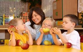 Curso Online de Técnico en Nutrición Infantil para Comedores Escolares y Guarderías Infantiles (Doble Titulación + 4 Créd. ECTS)