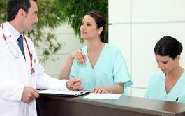 Pack de 2 cursos online: Administrativo para Centros Sanitarios + Gestión y Documentación Sanitaria