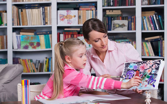 Pack de 2 Cursos online de Psicología Infantil y Nutrición en Edad Escolar