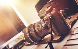 Pack de 6 Cursos en línea (Online) de Fotografía