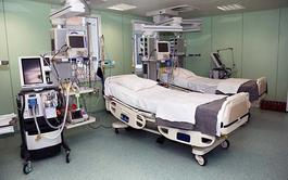 Curso online de Prevención de Riesgos Laborales en Centros Hospitalarios (Titulación Universitaria)