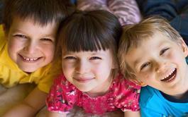 Curso online de Psicolog�a Infantil (Homologado y Baremable + 4 Cr�ditos ECTS)